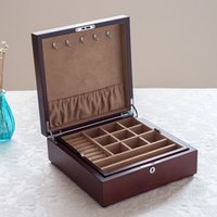 Wholesale traditional wooden casket case advanced and sweet