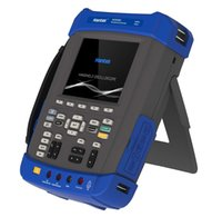 Wholesale Hantek DSO8102E Handheld Oscilloscope Channels MHz Six in one IP rated for dust drip and shake