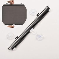 Wholesale 4 Brand New Car Window Roller Shade Retractable Car Sunshade for Side Window FG15391