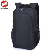 Wholesale 2016 Autumn Tigernu School backpack for women shoulder book bag men Women s backpack fashion leisure youth backpack for men back pack