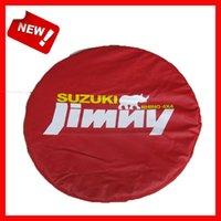 Wholesale spare tire cover for Fj cruiser Fj cruiser spare tire cover with inch inch inch inch