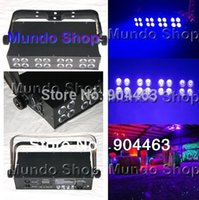 american dj power - 20pcs DHL New American DJ UVLED BAR16 DMX LED UV Black Light Bar High Power w LED Light beam angle degree