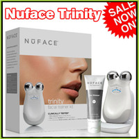 aging hair - Nuface Trinity PRO Facial Toning Kit Anti Aging VS Mia2 Mia Mia Fit Alpha Fit Hair Removal Tripollar Stop