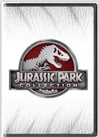 Wholesale Jurassic Park Collection Jurassic Park The Lost World Jurassic Park Jurassic Park III Jurassic World