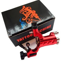 Wholesale Tattoo Machine Dragonfly Rotary Tattoo Gun Machine Professional Assorted Swiss Motor Tattoo Gun Linder Shader