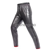 Wholesale WOSAWE Outdoor Sports Rain Pants Cycling Bike Bicycle Running Waterproof Windproof Pants Trousers Colors