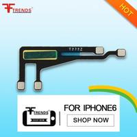 pour iPhone 6 Wifi Flex réparation et remplacement de pièces en gros Wi-Fi ruban Signal Haute Qualité Livraison gratuite