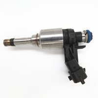Wholesale 12611545 Original Fuel Injector Nozzle For Chevrolet Traverse Buick Lacrosse Cadillac CTS STS GMC Acadia Saturn Outlook