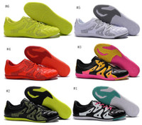 Wholesale Sports Sneakers X Series football shoes indoor soccer shoes for men flat B IC high quality soccer boots