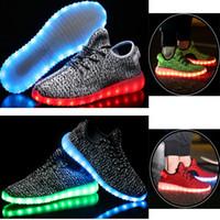 Cheap LED shoes Best light shoes
