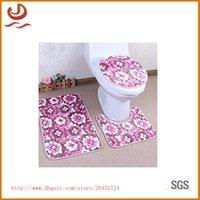 bathroom shower suppliers - gold supplier washroom pieces shower anti skiding waterproof hand wash mat