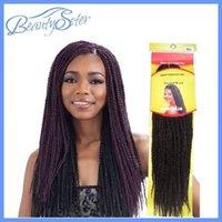 afro twist hair - Mambo braiding hair Afro twist braids dreadlocks crochet braid senegalese twist braid hair crochet braids