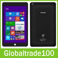 CHUWI windows 8 tablet - Original Chuwi Vi8 Plus Tablet PC inch Windows Intel X5 Trail T3 Z8300 Quad Core GB GB HDMI Free DHL