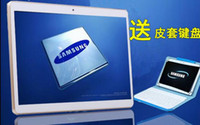 Wholesale NEW inch Tablet pc Octa Core MTK6592 G G Phone Call Tablet GB GB Dual SIM MP Android Bluetooth GPSTablet PC