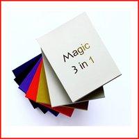 Cheap Magic 3 in 1 Dry herb Ago G5 Herbal Atomizer Wax Oil Glass Globe Vaporizer E-liquid MT3 Clearomizer EVOD Battery Ecigs Kit