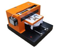 Wholesale Multi colour a3 small size digital t shirt printer price