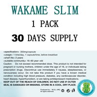 appetite suppressant - order to get more for free NEW FORMULA WAKAME Appetite suppressant lose weight product Wakame slimming