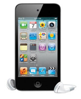 Wholesale Refurbished Apple Ipod Touch th Gen GB Wi Fi Bluetooth MP3 Digital Music Video Player Black