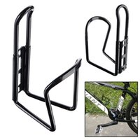 best bike rack - Best Price Aluminum Alloy Folding Bike Mountain Bicycle Cycling Sports Water Drink Bottle Holder Rack Cage Stand