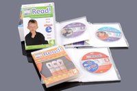 Wholesale Child read disc quantities for latest DVD Movies TV series exercise dvd hot item DHL