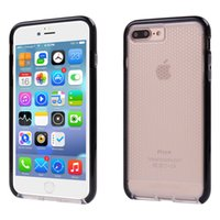 advance package - For Iphone plus EVO Mesh Impact Protection Case with TPU D3O material advanced drop protection function with retail Package