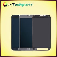 active digitizer - For Samsung Galaxy S5 Active LCD Screen Digitizer Touch Screen Panels And for Galaxy S5 Neo LCD Assembly