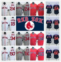 active base - FLEX BASE AUTHENTIC Stitched RED SOX ORTIZ PRICE PEDROIA BETTS CLEMENS CRAIG BOGGS Baseball Jersey New Coming