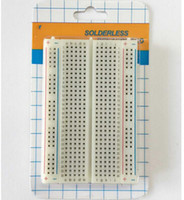 Wholesale Universal board Experimental Plate Hole Bread Board Breadboard