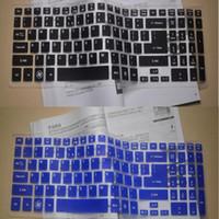 acer aspire hot - keyboard Skin Protector Cover For Acer Aspire V5 V5 G V5 P V5 PG New hot sale