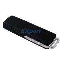 Wholesale Mini GB USB Digital Audio Voice Pen Recorder Flash Drive Recording Dictaphone recorder usb recorder mixer