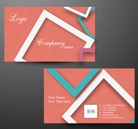 Wholesale Printing name card business card with custom design or we can deisgn for you with lowest price