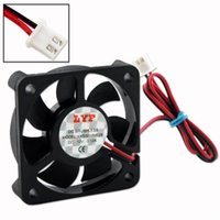 Wholesale PC Cooler x x mm s DC Pin V mm Computer Cooling Fan