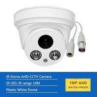 array definition - H Mini AHD P MP IR Array Leds Dome HD Analog High Definition CCTV Security Camera