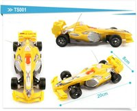 Wholesale New Arrival CM RC Formula One Racing Car Wireless Radio Control Race Car Model For Children Best Gift