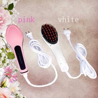 best buy iron - Manufacturers Selling Hair Straightener China Best selling LCD With Electric Straight Hair Straight Iron Brush Welcome To Buy