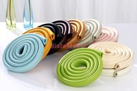 Wholesale 100 pieces Meter Baby Safety child Table desk Edge Corner Cushion infant Guard Strip Softener Bumper Protector