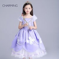 baby clothes online - baby dress Girl s Skater Dress high quality dress baby girl fairy dress online children clothes shopping online shop