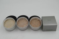 antioxidants water - 3 clolor loose powder Famous laura mercier loose setting powde fix powder makeup powder Min pore Brighten Concealer with retail box