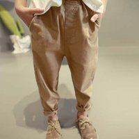 baby khaki pants - Boys Trouser Khaki Pants Baby Clothes Kids Clothing Spring Autumn Long Trousers Children Casual Pants Korean Boys Pants Lovekiss C29028