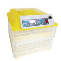 Wholesale 96 Eggs Small Incubator Full automatic Household Incubator Small Egg Incubator