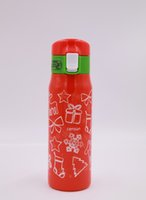 Wholesale Insulated Tea Coffee Travel Mug Sport Water Bottle Stainless Steel Vacuum Flask Thermos