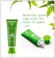 Wholesale Permanent hair removal cream suit dew LanJiNa green tea D19 green tea