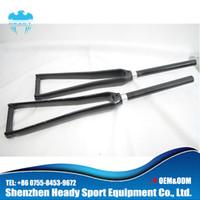 Wholesale Full carbon fiber road bike fork carbon fibre forks carbon fork road bike forks c mm g Specials