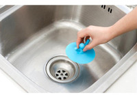 Wholesale Hot Sell bathroom sink stopper Anti odor banheiro salle de bain