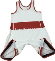 Wholesale wholesales custom sublimation wrestling singlet cool dry fit wresting vest cheap wresting uniforms for sale