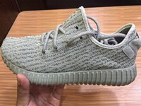 best sell sports shoes - ToP Best Selling Men Shoes Kanye West Turtle Dove Pirate black Moonrock Oxford tan Boost Sport Sneakers Men Women Shoes