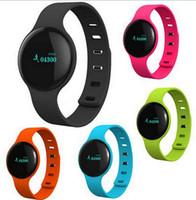 Wholesale Free Drop ship New Smartwatch U8 H8 Wireless Smart Watch Wrist For Andriod Smart Phones Pedometer