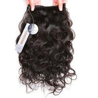 Cheap 7A Malaysian Body Wave 3 Bundles Malaysian Virgin Hair Soft Malaysian Hair Extension Human Hair Weave Bundles Be Dyed Bleached