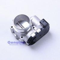 automotive oem parts - OEM Automotive Parts Throttle Body For VW Passat B5 B Engine T V A4 B6 B7 A6 C5 Quattro T V B M