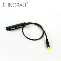 Wholesale 8fun bafang mid drive motor kit gear sensor for mid drive motor Derailleurs